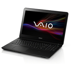 VAIO Fit 15E SVF1531GBJ