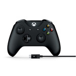 マイクロソフト XBOX ONE CONTROLLER + CABLE FOR WINDOWS