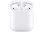 APPLE AIRPODS & WIRELESS CHARGINGCASE MRXJ2J/A