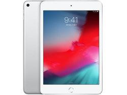 APPLE iPad mini Wi-Fi 64GB 2019年春モデル MUQX2J/A [シルバー]
