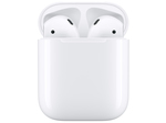 APPLE AirPods with Charging Case 第2世代 MV7N2J/A