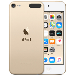 Apple iPod touch 32GB(2019) MVHT2J/A [ゴールド]