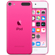 Apple iPod touch 128GB(2019) MVHY2J/A [ピンク]