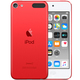 Apple iPod touch (PRODUCT) RED 128GB(2019) MVJ72J/A [レッド]