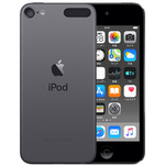 Apple iPod touch 256GB(2019) MVJE2J/A [スペースグレイ]