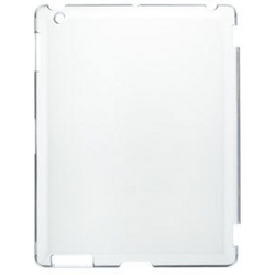 SoftBank SELECTION ハードケース for iPad(4th/3rd/2nd) SB-ID03-HCPN/CL
