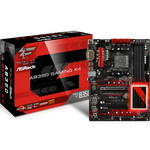 ASRock AB350 Gaming K4 (ATX SocketAM4 AMD AB350 DDR4)
