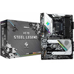ASROCK X570 STEEL LEGEND (ATX SocketAM4 AMD X570 DDR4)