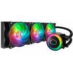 COOLER MATER MasterLiquid ML360R RGB [MLX-D36M-A20PC-R1] (水冷CPUクーラー)