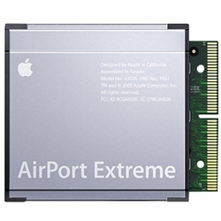 AirMac Extremeカード M8881J/A