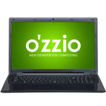 ozzio GT107S5R206H (15.6型/Windows 10 Home 64ビット/Core i7 10750H(2.60GHz)/SSD:約512GB/メモリ16GB)
