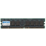 【中古】IODATA DX667-256M (DDR2 PC2-5300 256MB)