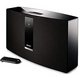 Bose SoundTouch 30 Series III wireless music system ブラック (Bluetoothスピーカー)