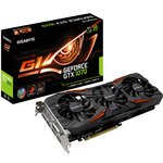 GIGABYTE GV-N1070G1 GAMING-8GD REV2 (PCIExp GeForce GTX1070 8GB)