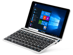 GPD GPD Pocket 2 8GB/256GB-3965Y[シルバー](7型液晶 Celeron 3965Y搭載 Windows 10 Home 64bit)